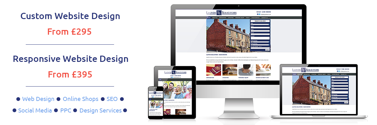 Website Design Leigh On Sea